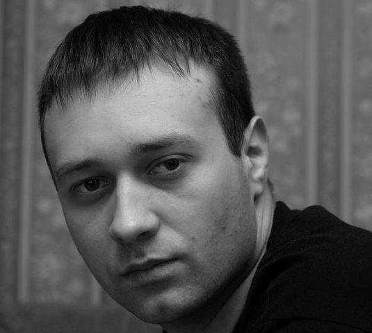 Рублев Сергей