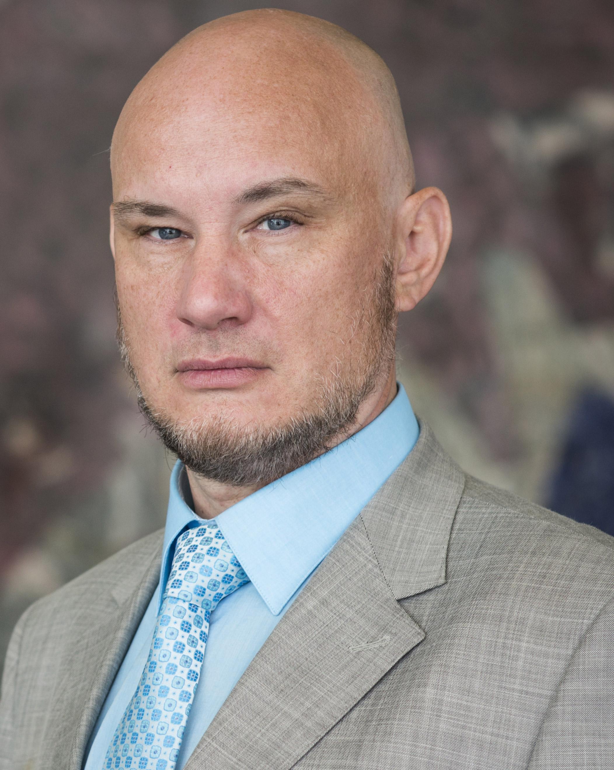 Абрикосов Дмитрий Петрович