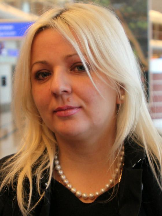 Горская Елена Валерьевна