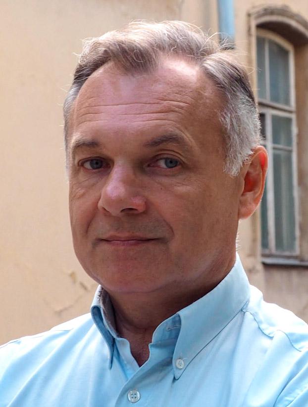 Савинов Александр Борисович