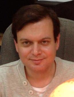 Пчелов Евгений Владимирович