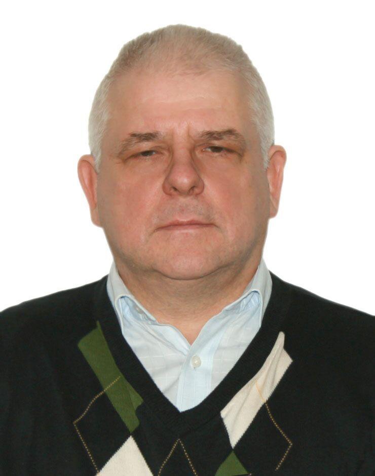 Дорохов Виктор Борисович