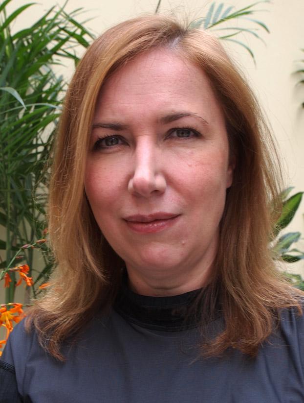 Глебова Ольга Сергеевна