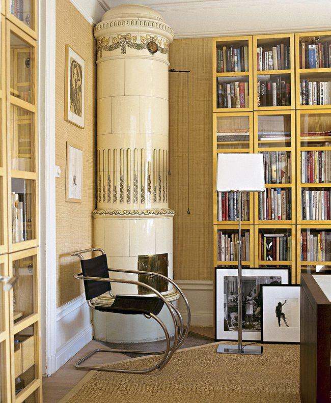 8. Квартира в Стокгольме